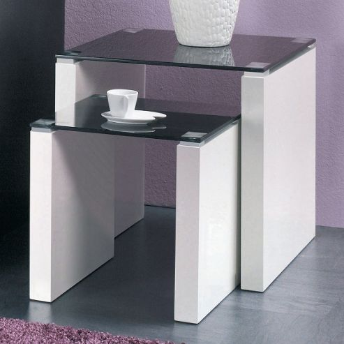 Urbane Designs Larus Large End Table