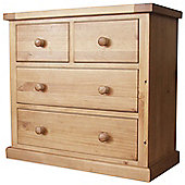 Thorndon Kempton Bedroom 4 Drawer Chest