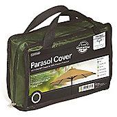 Gardman Standard Parasol Cover - Green
