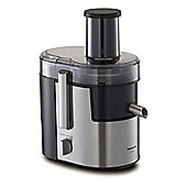Panasonic MJDJ01SXC Juice Extractor - Stainless Steel
