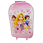 Disney Princess Wheeled Trolley Bag