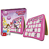 Disney Princess Guess Who Game