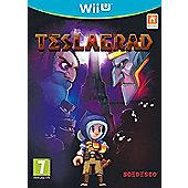 Teslagrad - NintendoWiiU