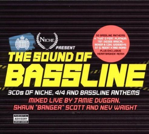 The Sound Of Bassline