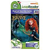 Disney Brave 3D LeapReader Book
