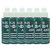 Blue Juice BJ2 Valve Oil - Pack of 6
