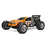 HPI Firestorm 10T RTR RC Truggy Nitro G3.0 2.4GHz with DSX-1 Body