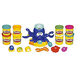 Play-Doh Octopus Playset