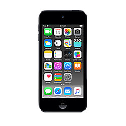Apple iPod touch 16GB Space Grey (2015)