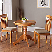 Wilkinson Furniture Kinver Dining Table Set