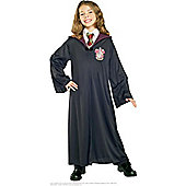 Harry Potter Gryffindor Robe - Child Costume 5-7 years