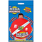 Wicked Mega Bounce Ball (X-Large, Red or Blue)