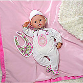 Baby Annabell Classic Newborn Clothes