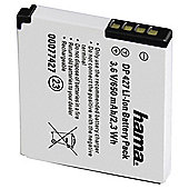 Hama DP 427 Lithium Ion Battery for Panasonic DMW-BCK7