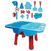 Tesco Packaway Sand & Water Table