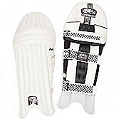 Newbery Thruxton Cricket Batting Pads Left Handed