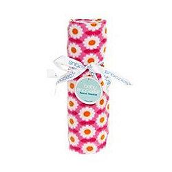 Snoozie Baby Blanket - Pink Daisies