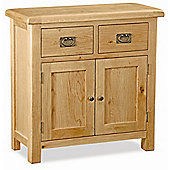Alterton Furniture Pemberley Mini Sideboard