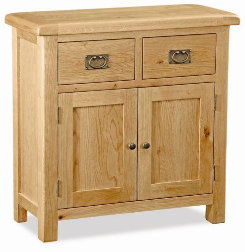 Alterton Furniture Pemberley Mini Sideboard