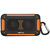 Veho Mini Wireless Water Resistant Speaker