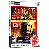 Rome Total War Barbarian Inv (PCCD)