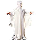 Children's Ghost Costume, Medium