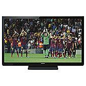 Panasonic TX-P50X60B 50 Inch HD Ready 720p Plasma TV With Freeview HD