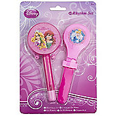 Disney Princess 2 Pack Rhythm Set