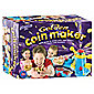 Chocolate Golden Coin Maker