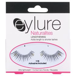 Eylure Naturalite Lashes 116
