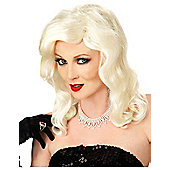 Glamour Girl Blonde Wig