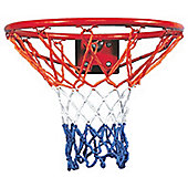 Sure Shot flex basketball ring and net set