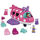 Minnie Mouse's Fashion Jet