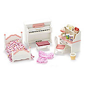 Sylvanian Families - Girls Bedroom Set
