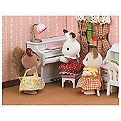Sylvanian Families Bedroom Set