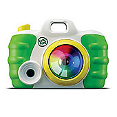 LeapFrog Camera App With Case - Green