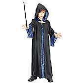 Wizard Robe - Child Costume 5-6 years