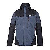Berghaus Mens Arran HydroShell Waterproof Jacket - Dark grey