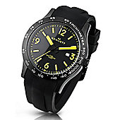 Kennett Altitude Mens Date Display Watch - WALTYEBKPBK