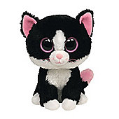 Carletto 388/36038 Beanie Boo - Cat 'Peppers'