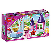 LEGO Duplo Princess Sleeping Beauty's Room 6151