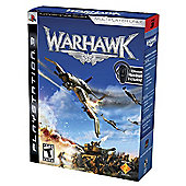 WarHawk + Bluetooth Headset - PS3