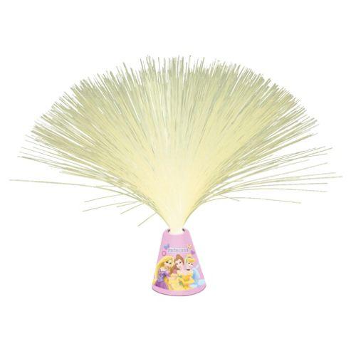 Disney Princess Fibre Optic Lamp