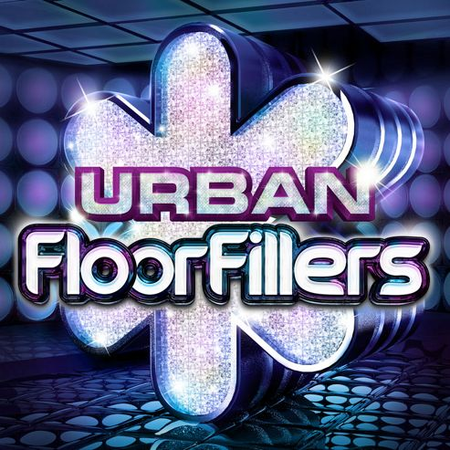 Urban Floorfillers (3Cd)