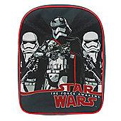 Star Wars Elite Squad PVC Backpack