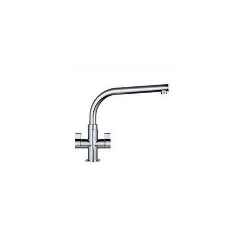 Franke Sion Kitchen Tap - Chrome