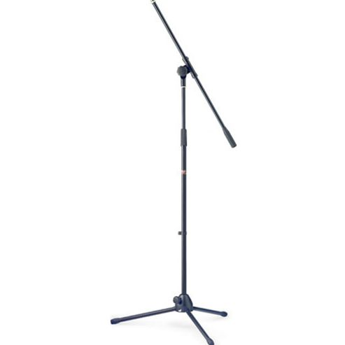 Stagg MIS-1022BK Mic Boom Stand