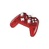 PDP Rock Candy Wired Controller (Stormin Cherry) for Xbox One