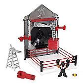 WWE Slam City - Breakdown Assault Vault