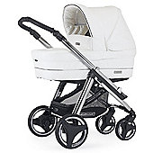 Bebecar Special Ip-Op Evolution Combi Pram (Snow White)